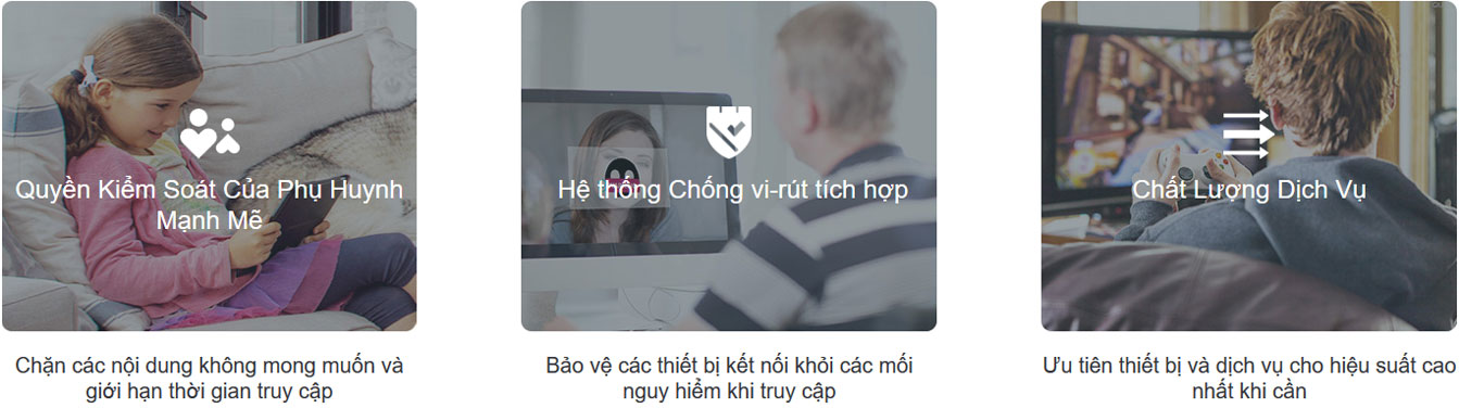 TP-LINK Home Care